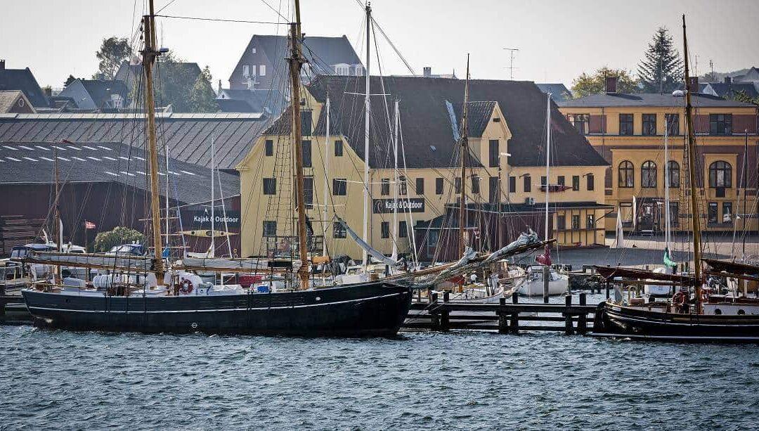 Mødeøen Fyn: Historisk udsyn – kreativ indsigt